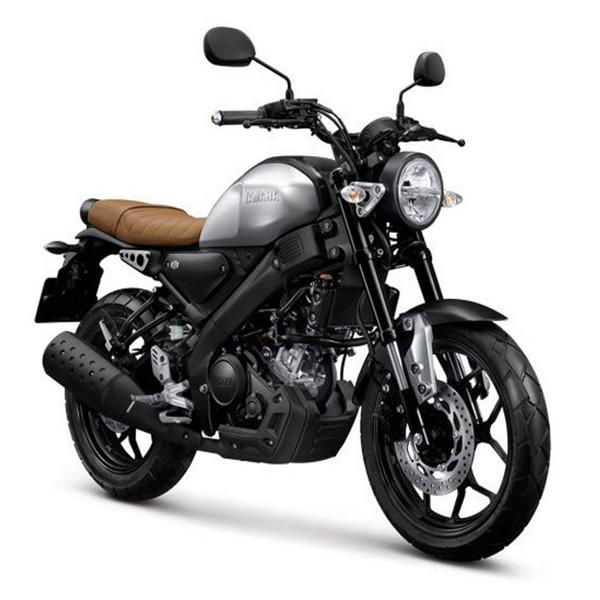 موتور سیکلت یاماها موتور مدل XSR 155 حجم 155 سی سی