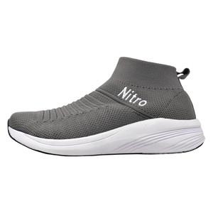 کفش طبیعت گردی مردانه نیترو مدل javan کد 2-7882