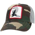 کلاه کپ مردانه مدل EAGLE_1235 thumb