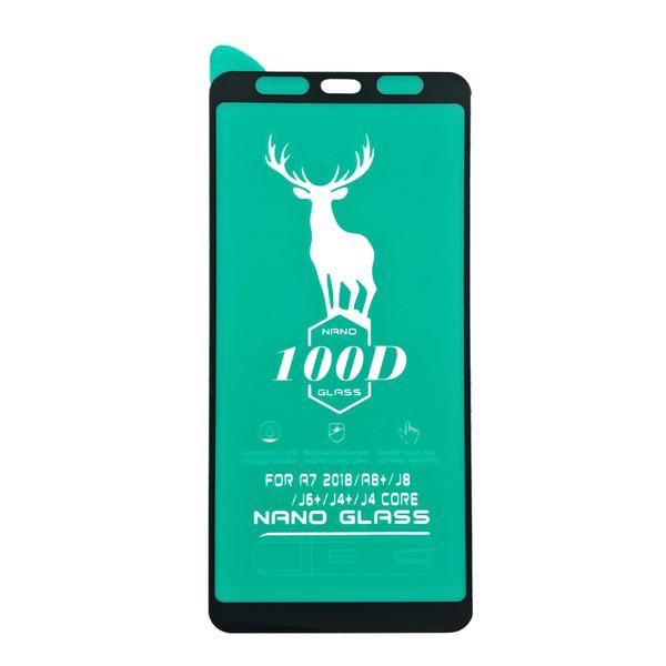 محافظ صفحه نمایش نانو مدل Pmma-02 مناسب برای گوشی موبایل سامسونگ Galaxy A7 2018