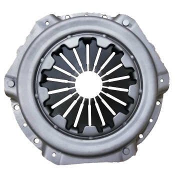 کیت کلاچ شتاب کلاچ مدل hm5 مناسب برای 206