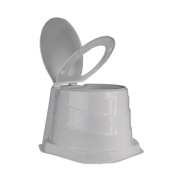 صندلی توالت فرنگی مدل الیزه پلاس