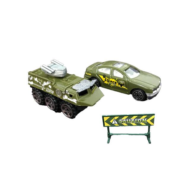 اسباب بازی جنگی مدل 888