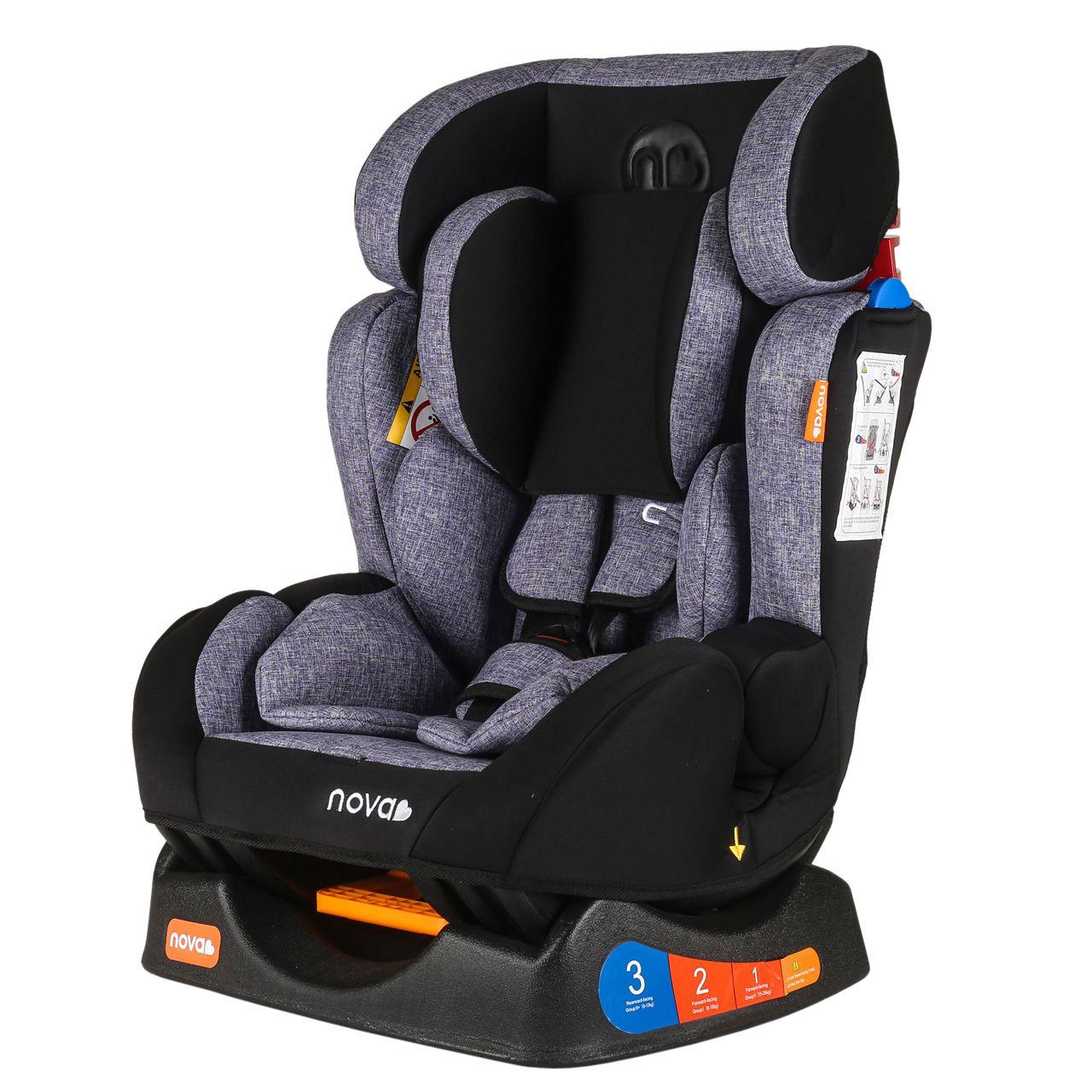 صندلی خودرو کودک مدل AB01