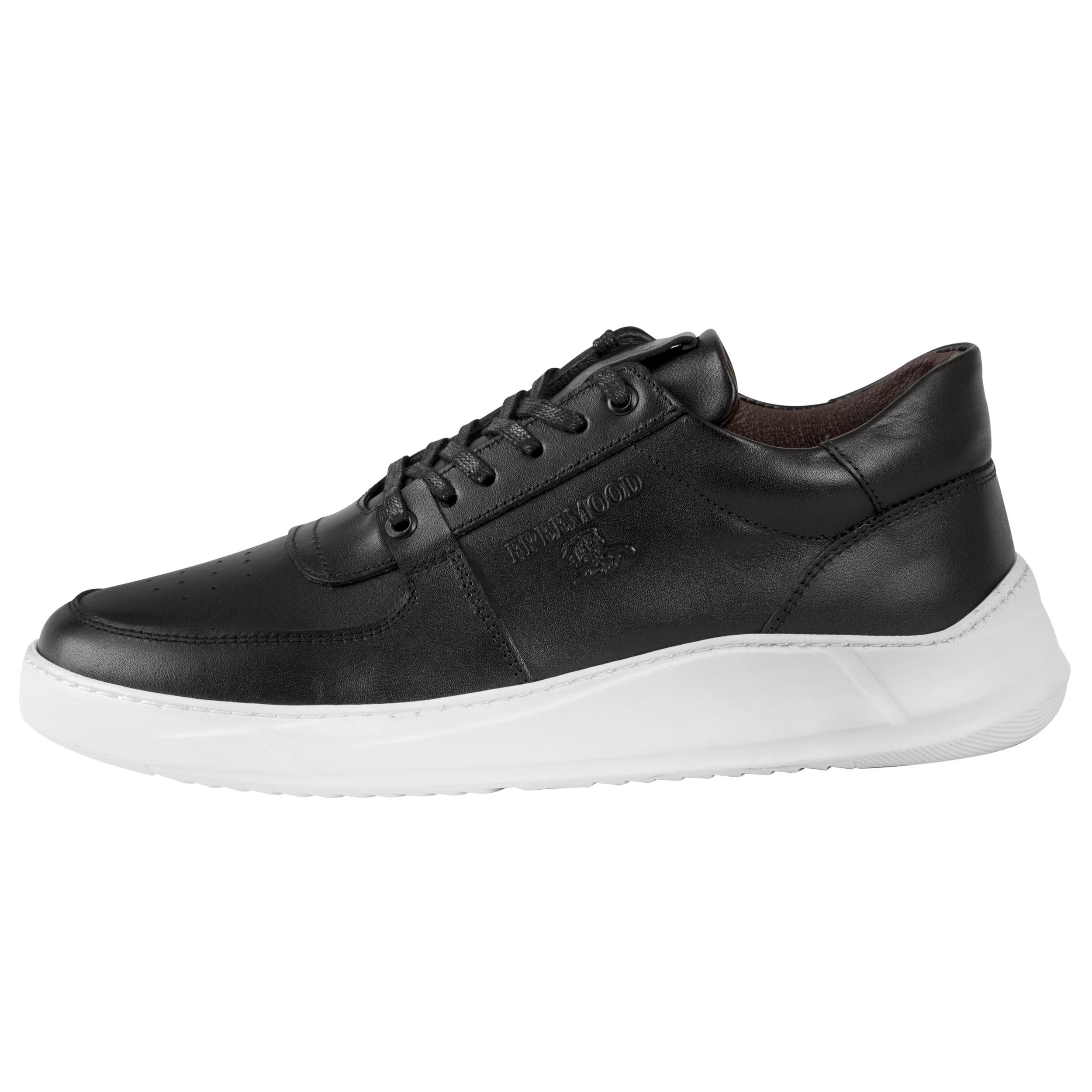 کفش روزمره مردانه فری مود کد 1831 رنگ مشکی