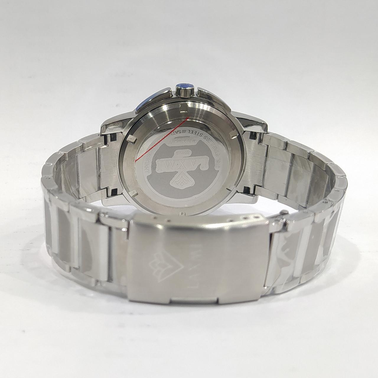 ست ساعت مچی عقربه ای لاکسمی مدل 8501G-8501L-15