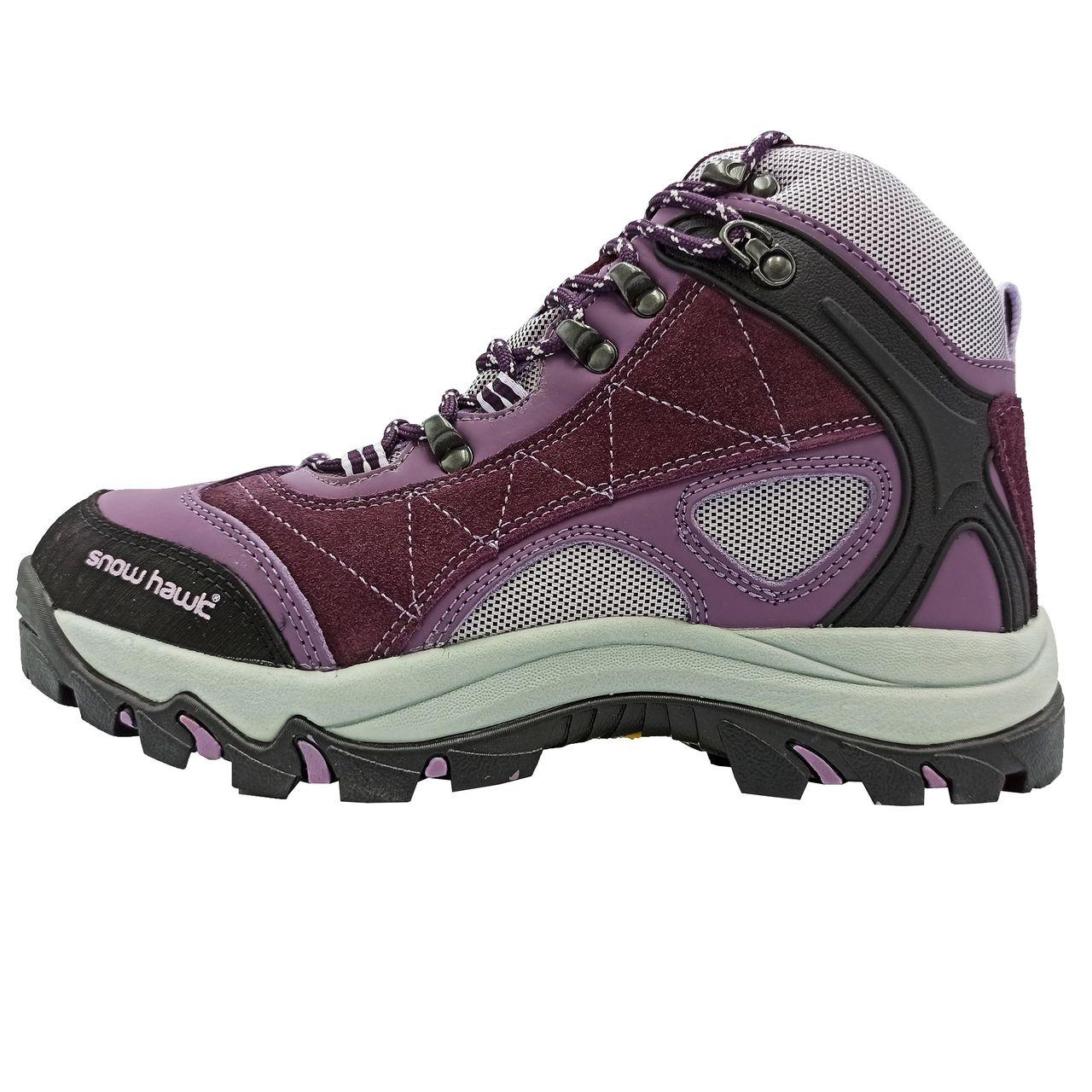 کفش کوهنوردی زنانه اسنوهاک مدل DORNA-SN20202-02