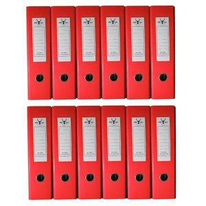 زونکن زرین بایگان مدل 020 بسته ۱۲ عددی