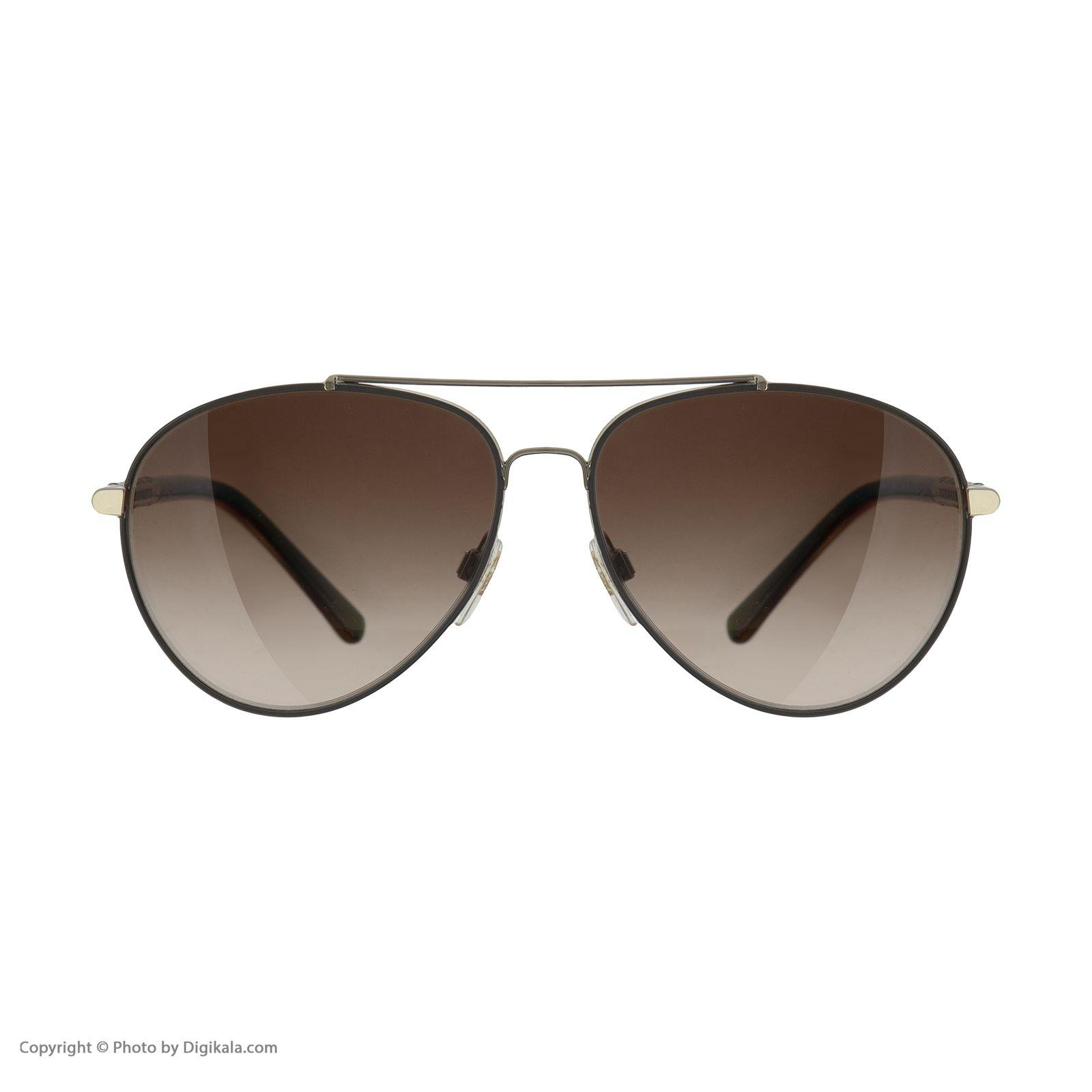 عینک آفتابی زنانه بربری مدل BE 3089S 114513 58 -  - 3
