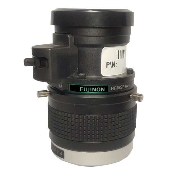 لنز دوربین مداربسته فوجینون مدل HF35SR4A-1