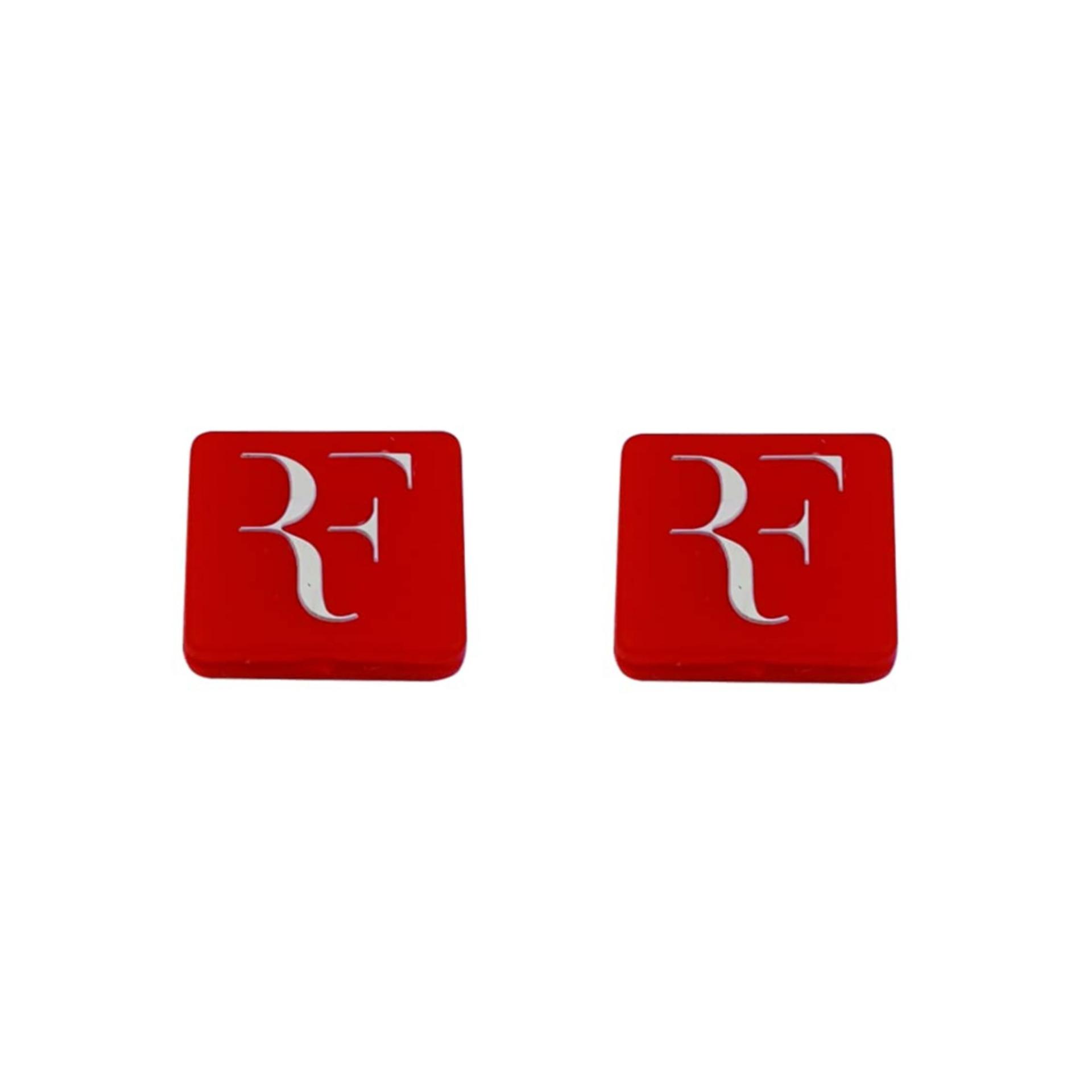 خرید                     ضربه گیر راکت تنیس مدل Rf بسته ۲ عددی