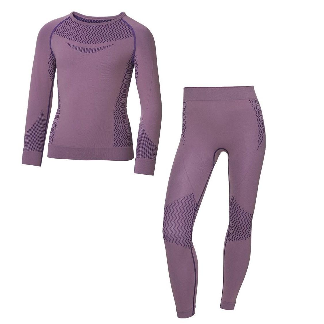 ست تی شرت و شلوار ورزشی دخترانه کرویت مدل pnk8888