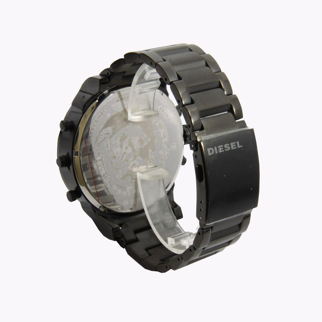 ساعت مچی عقربه ای مردانه دیزل مدل DZ 4389 -  - 6