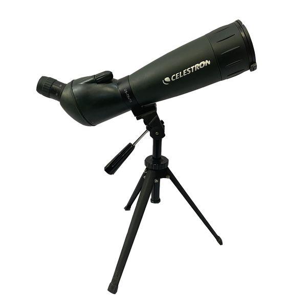 تلسکوپ سلسترون مدل 75x75-25