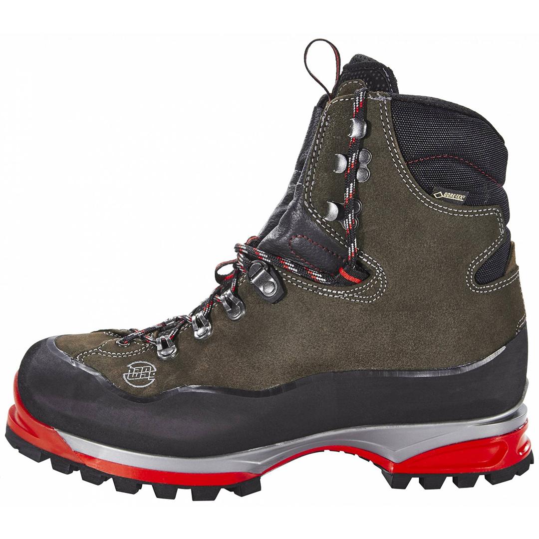 کفش کوهنوردی مردانه هانواگ مدل Sirius II GTX
