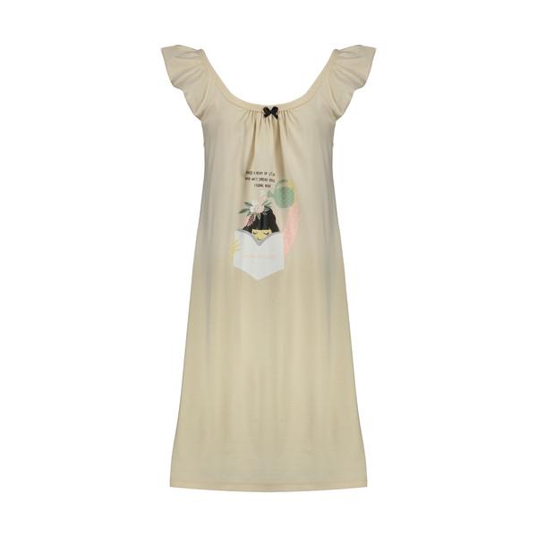 پیراهن زنانه ناربن مدل 1521370-07