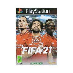 بازی فیفا ۲۱ مخصوص پلی استیشن ۱