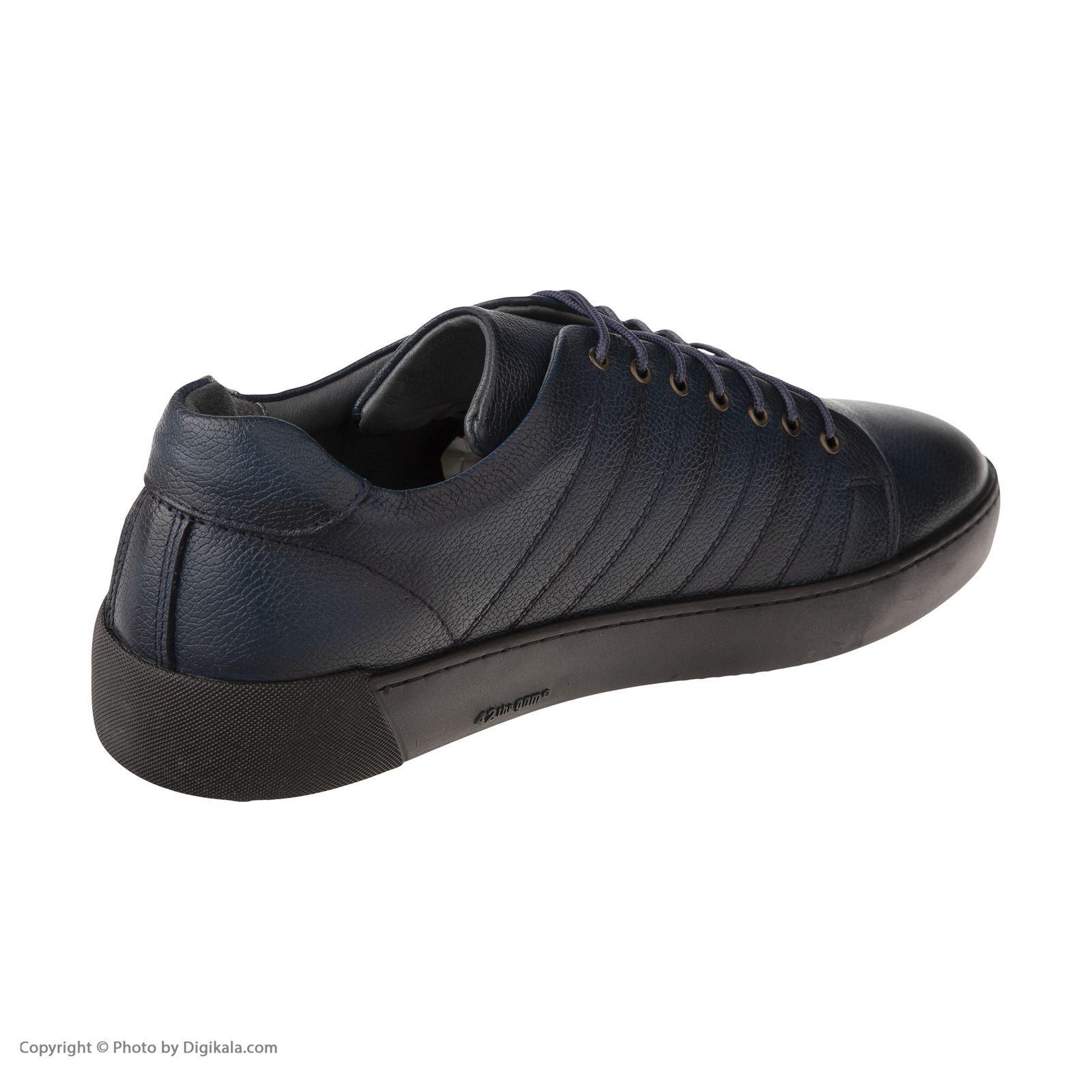 کفش روزمره مردانه شیفر مدل 7359A503103 -  - 6