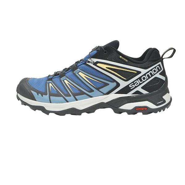 کفش پیاده روی مردانه سالومون مدل 411685