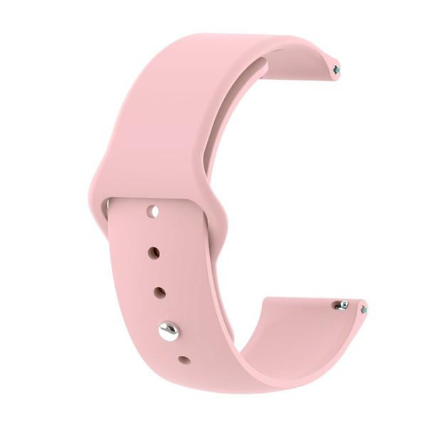 بند مدل f-0u مناسب برای ساعت هوشمند سامسونگ Galaxy Active 42mm