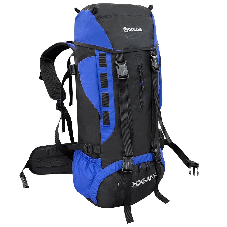 کوله پشتی کوهنوردی 65 لیتری گوگانا کد GOOG-30303