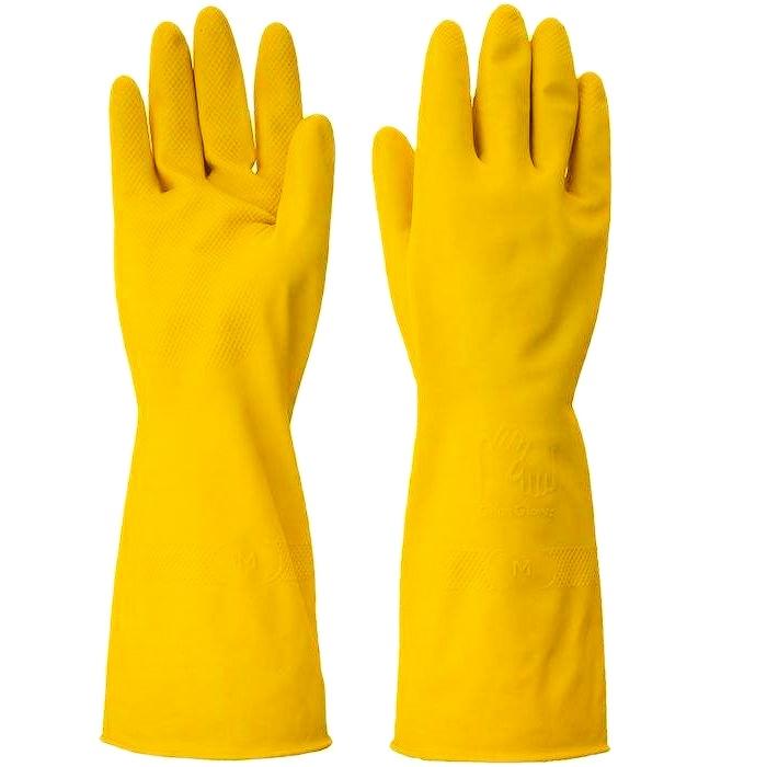 دستکش آشپزخانه گیلان مدل گلبرگ