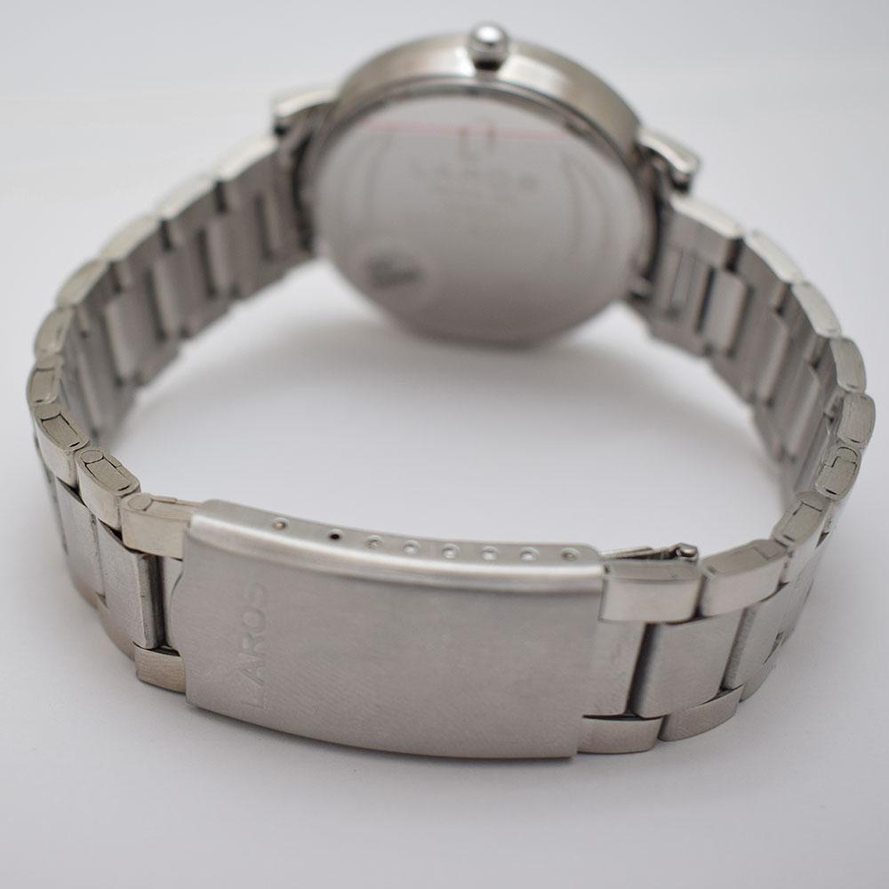 ساعت مچی عقربهای مردانه لاروس مدل 0917-80077-1-1-1-1