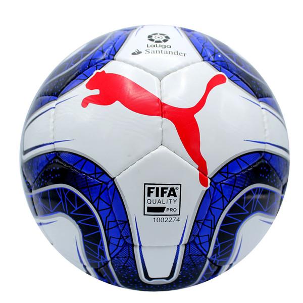 توپ فوتبال پوما مدل لالیگا 2021