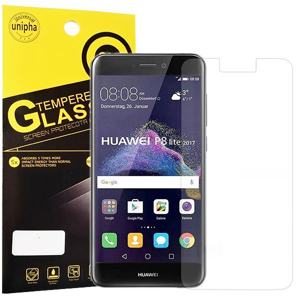 خرید                     محافظ صفحه نمایش یونیفا کد 103 مناسب برای گوشی موبایل هوآوی P8 Lite