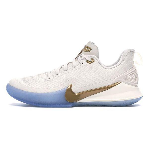 کفش بسکتبال مردانه نایکی مدل MAMBA FOCUS