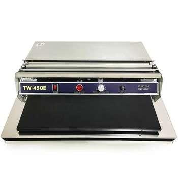 دستگاه سلفون کش مدل  TW-450E