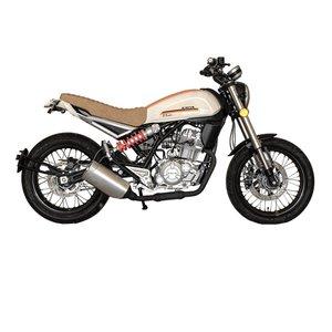 موتورسیکلت کویر مدل 230ST3 سی سی سال 1399