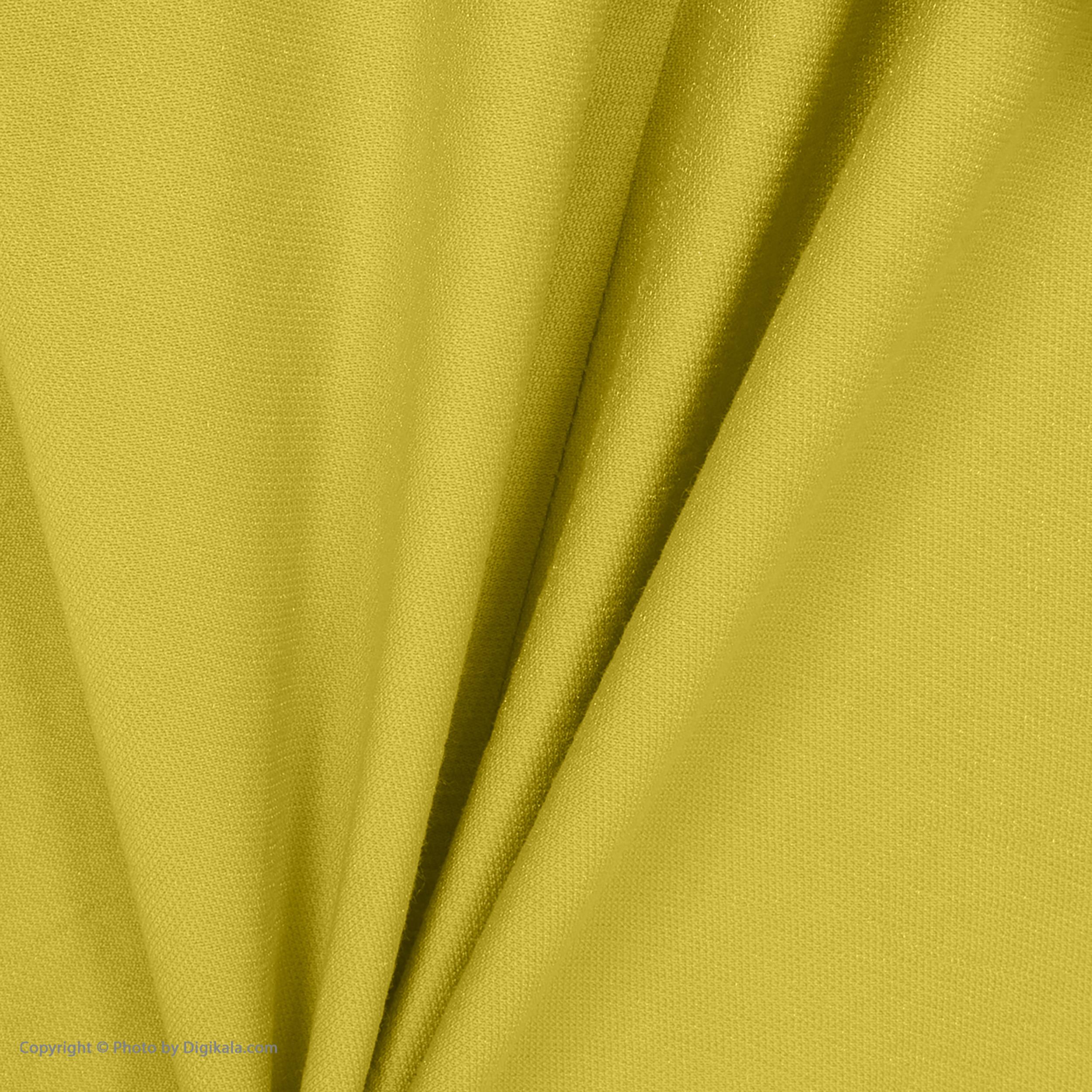 مانتو زنانه کیکی رایکی مدل BB1150-003 -  - 6