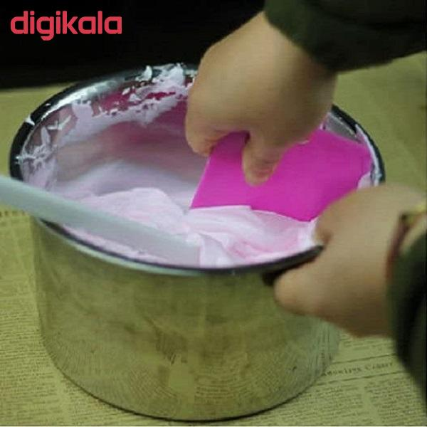 ابزار شیرینی پزی بهگز مدل 031 مجموعه 6 عددی main 1 15