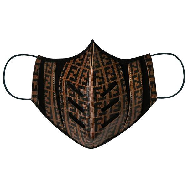 ماسک تزیینی صورت کد MAF001