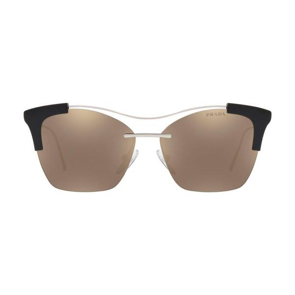 عینک آفتابی زنانه پرادا مدل PR 21US GAQ1C0