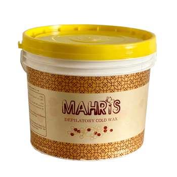 موم موبر ماهریس مدل عسل وزن ۳۷۰۰ گرم