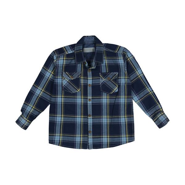 پیراهن پسرانه بانی نو مدل 2191124-59