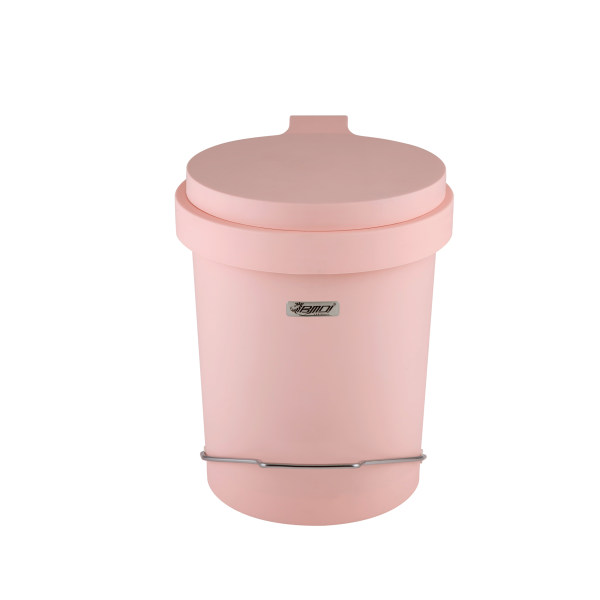 سطل زباله پدالی بی ام دی مدل آماندا کد 117