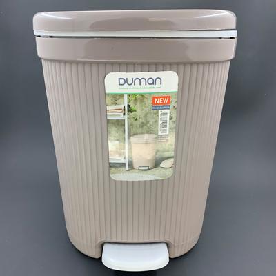 سطل زباله دومان کد SHR-183