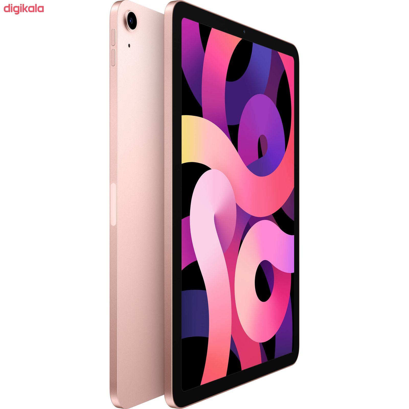 تبلت اپل مدل iPad Air 10.9 inch 2020 WiFi ظرفیت 64 گیگابایت  main 1 11