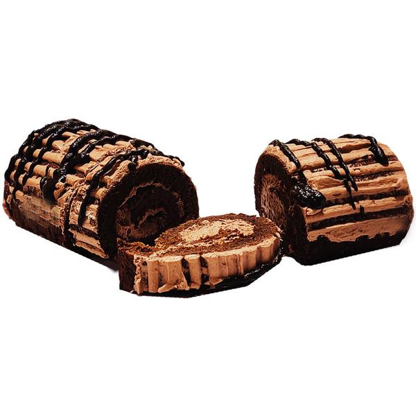 مینی رولت شکلاتی - 500 گرم