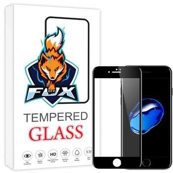 محافظ صفحه نمایش فوکس مدل PT001 مناسب برای گوشی موبایل اپل Iphone 7/8