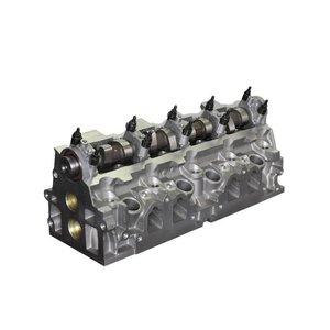 سرسیلندر انژکتوری صنایع موتور بشل کد 01 مناسب برای وانت نیسان
