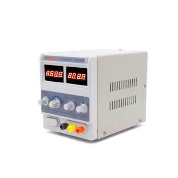 منبع تغذیه الکتریکی یاکسون مدل 1502DD
