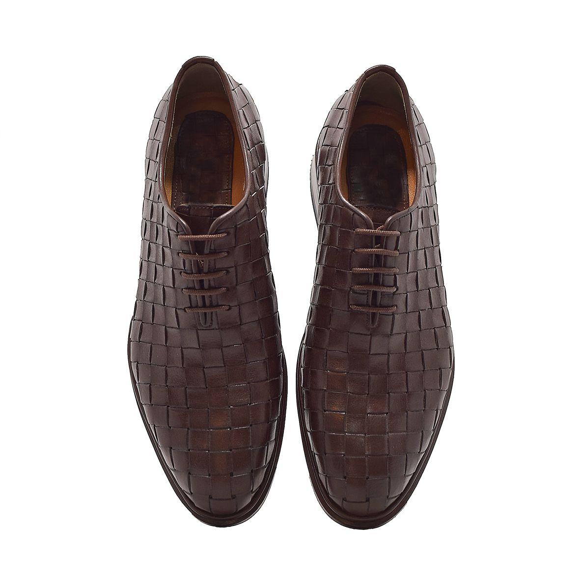 کفش مردانه دگرمان مدل بوریا کد deg.2br2102 -  - 6