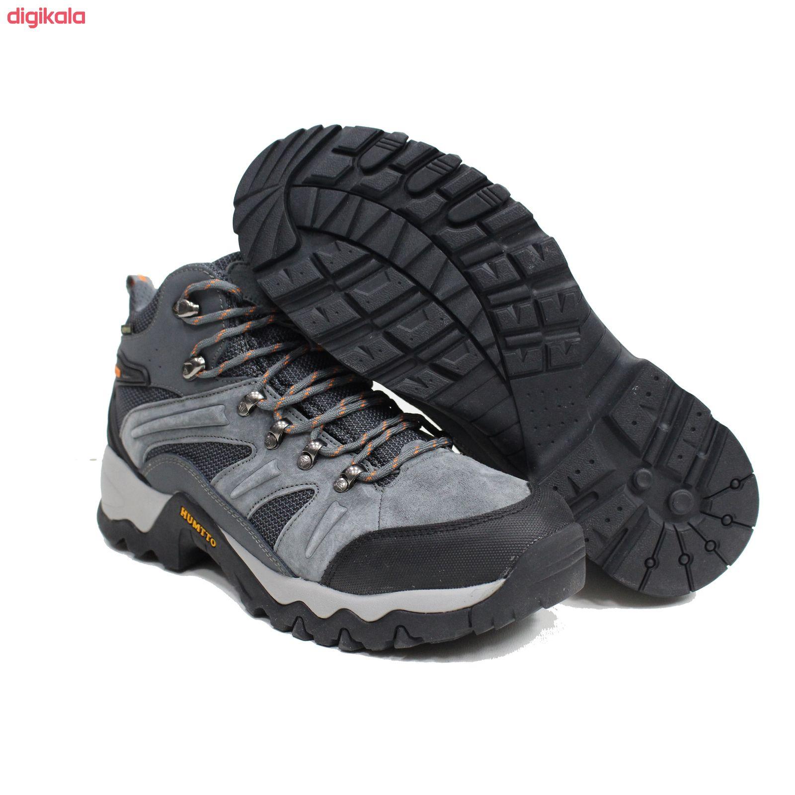 کفش کوهنوردی مردانه  مدل 210361A-2 main 1 1