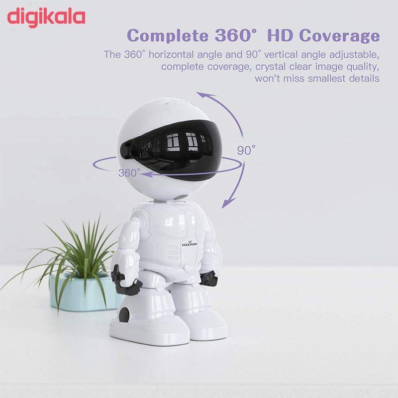 دوربین کنترل کودک اکومام مدل A160 main 1 7
