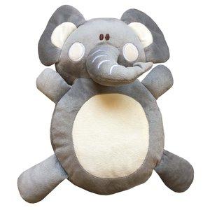 محافظ سر کودک طرح فیل کد 21