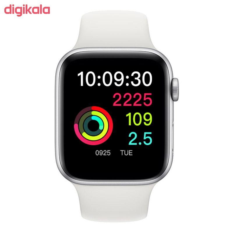 ساعت هوشمند مدل W5  main 1 3